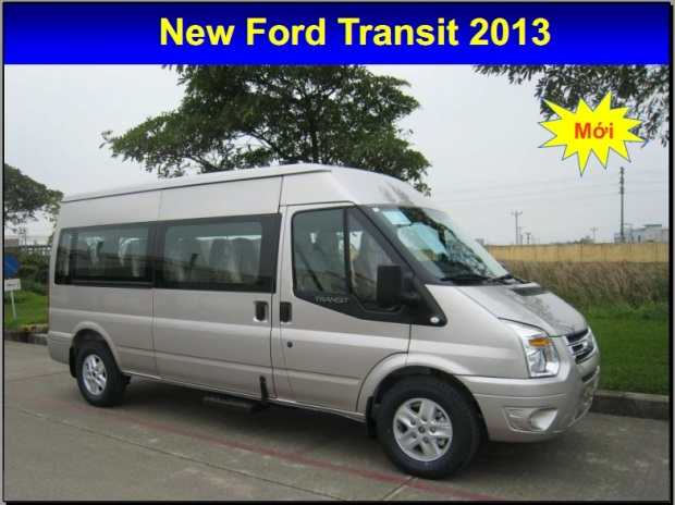 new ford transit 2013 - 27