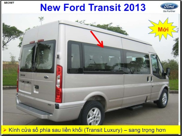 new ford transit 2013 - 7