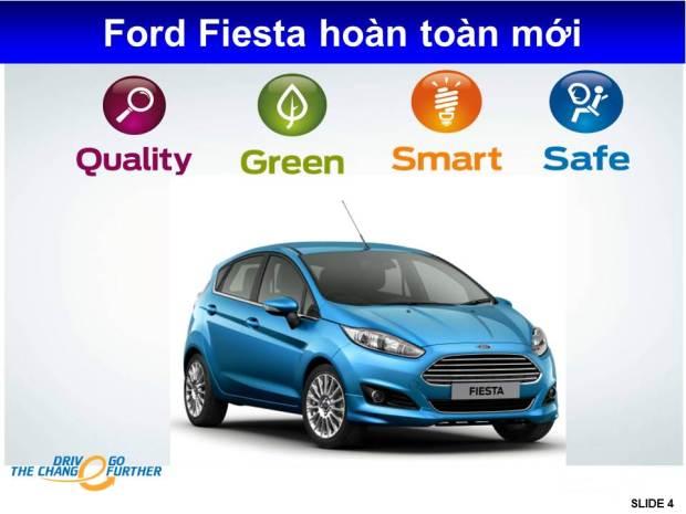 Fiesta EcoBoost 1,0L Slide4